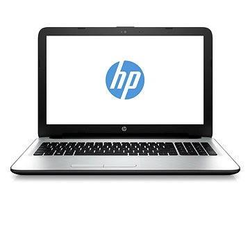 HP 15-ba067nc White Silver (X3L20EA#BCM) + ZDARMA Poukaz Elektronický darčekový poukaz Alza.sk v hodnote 33 EUR, platnosť do 23/12/2016