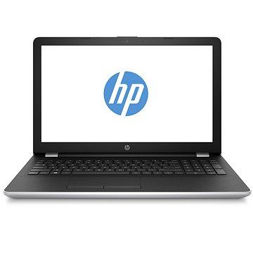 HP 15-bw048nc Natural Silver (1TV07EA#BCM) + ZDARMA Myš Microsoft Wireless Mobile Mouse 1850 Black