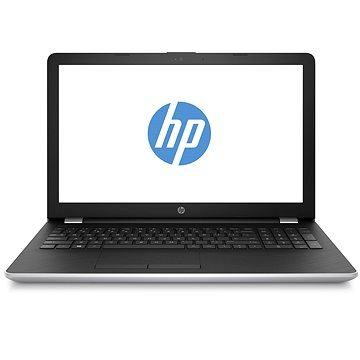 HP 15-db0010nc Natural silver (4BY10EA#BCM)