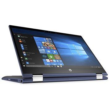 HP Pavilion 14 x360-cd0013nc Sapphire Blue Touch (4MS35EA#BCM)