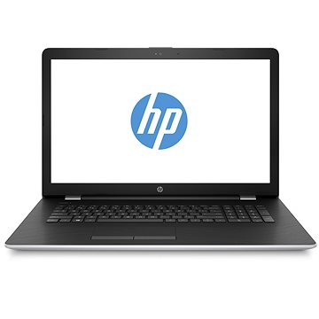 HP 17-bs031nc Natural Silver (1UQ49EA#BCM)