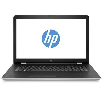 HP 17-bs102nc Natural Silver (2WB43EA#BCM) + ZDARMA Myš Microsoft Wireless Mobile Mouse 1850 Black