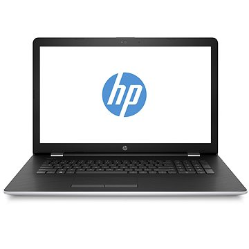 HP 17-ca0015nc Natural Silver (4MQ63EA#BCM)