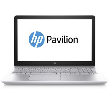 HP Pavilion 15-cd010nc Mineral Silver (1VA27EA#BCM)