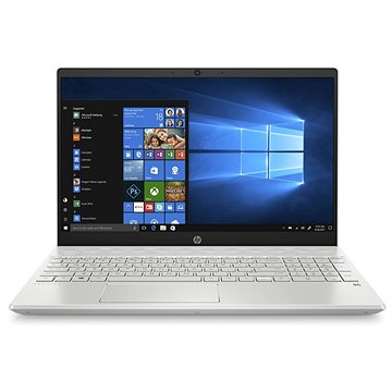HP Pavilion 15-cs2002nc Ceramic white (6WH82EA#BCM)