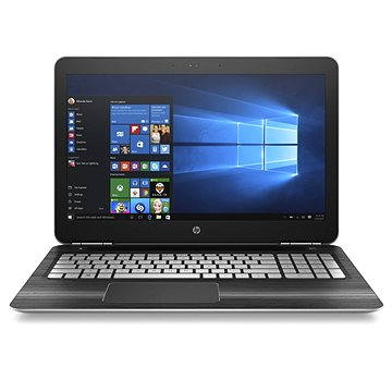"HP Pavilion Gaming 15-bc003nc (W7T10EA#BCM) + ZDARMA Batoh na notebook HP Full Featured Backpack 17.3"" Digitální předplatné Týden - roční"