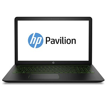 HP Pavilion Power 15-cb007nc Shadow Black Acid (1UZ82EA#BCM)