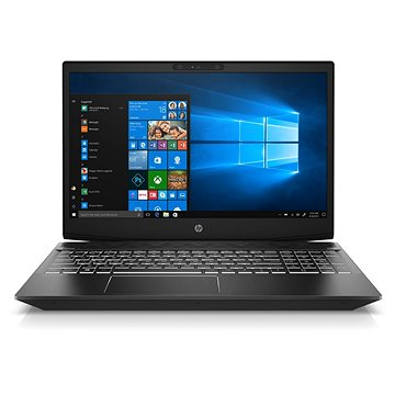 HP Pavilion Gaming 15-cx0016nc Shadow Black (4MV45EA#BCM)