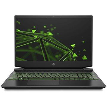 HP Pavilion Gaming 17-cd0017nc Shadow Black Green (8RS96EA#BCM)