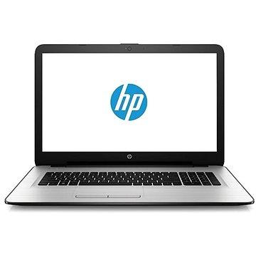 HP 17-y014nc White Silver (Z5A88EA#BCM) + ZDARMA Poukaz Elektronický darčekový poukaz Alza.sk v hodnote 20 EUR, platnosť do 19/11/2017 Poukaz Elektronický dárkový poukaz Alza.cz v hodnotě 500 Kč, platnost do 19/11/2017 Digitální předplatné Interview - SK