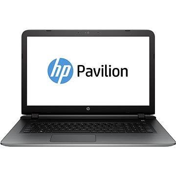 HP Pavilion 17-g112nc Natural Silver (P7S88EA#BCM)