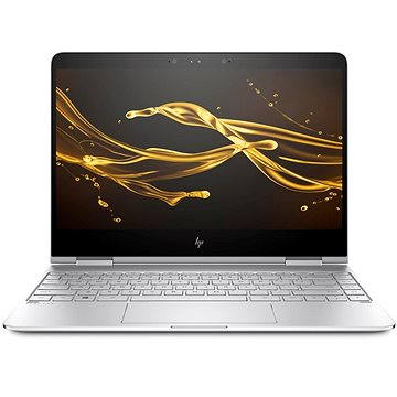HP Spectre 13 x360-w000nc Touch Natural Silver (Y3U96EA#BCM)