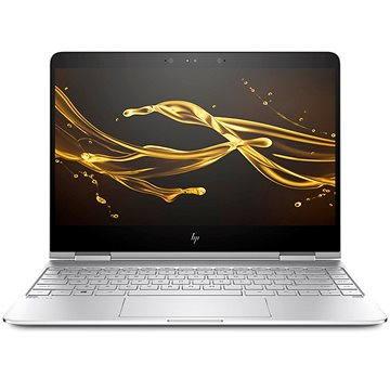"""HP Spectre 13 x360-w001nc Touch Natural Silver (1AQ58EA#BCM) + ZDARMA Brašna na notebook HP Premium Ladies Case Taupe 15.6"""" Digitální předplatné Týden - roční"""