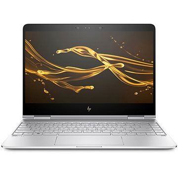 HP Spectre 13 x360-ac001nc Touch Natural Silver (1TR30EA#BCM) + ZDARMA Myš Microsoft Wireless Mobile Mouse 1850 Black