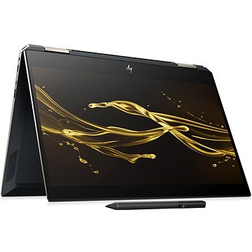 HP Spectre x360 13-ap0001nc Touch Poseidon Blue 2018 (5GY72EA#BCM)