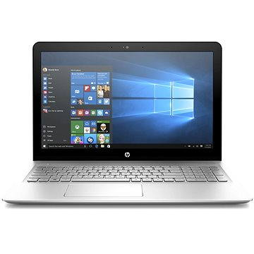 HP Envy 15-as006nc Natural Silver (W7B41EA#BCM)