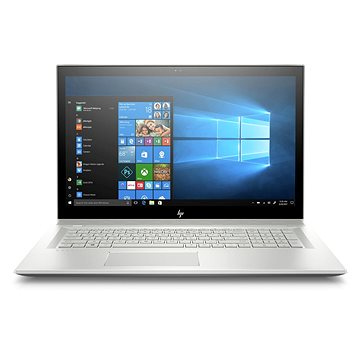 HP ENVY 17-bw0007nc Natural Silver (4JW11EA#BCM)