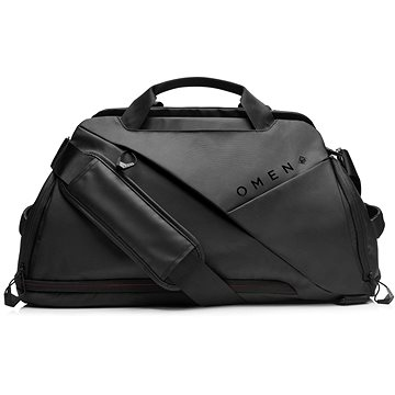 "OMEN by HP Transceptor Duffle Bag 17.3"" (7MT82AA#ABB)"