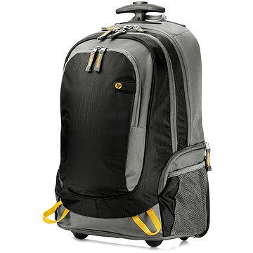 HP Roller Backpack 15.6 (J6X32AA#ABB)