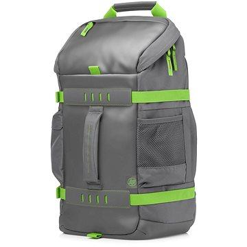 HP Odyssey Backpack Grey 15.6 (L8J89AA#ABB)