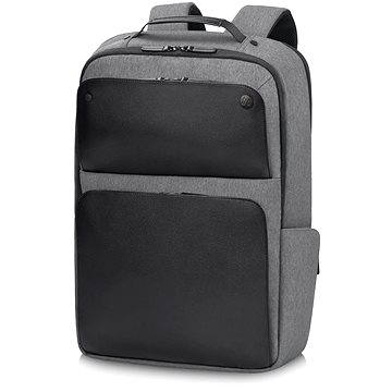 """HP Executive Backpack Black 15.6"""" (P6N23AA#ABB)"""