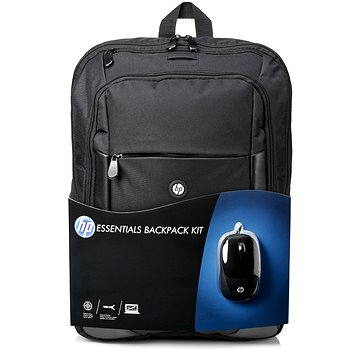 "HP Essentials Backpack Kit 16"" (E5L03AA#ABB)"