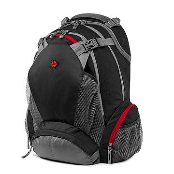 "HP Full Featured Backpack 17.3"" (F8T76AA#ABB)"