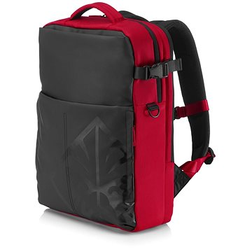 "OMEN by HP Gaming Backpack 17.3"" (4YJ80AA#ABB)"