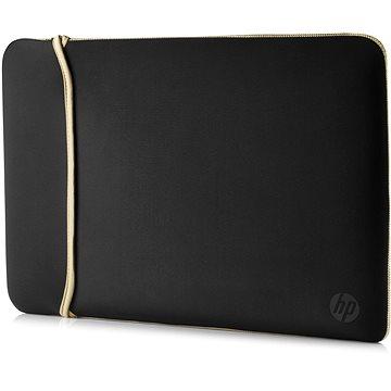 HP Reversible Sleeve Black / Gold 15.6 (2UF60AA#ABB)