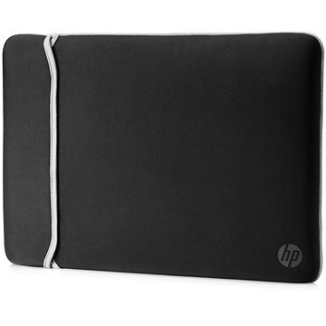 HP Reversible Sleeve Black / Silver 15.6 (2UF62AA#ABB)