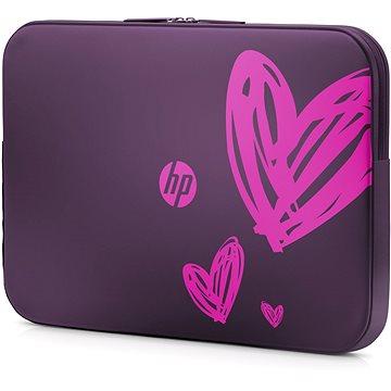 "HP Spectrum sleeve Hearts 15.6"" (1AT98AA#ABB)"