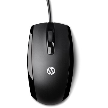 HP Mouse X500 (E5E76AA#ABB)