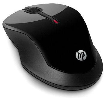 HP Wireless Mouse X3500 (H4K65AA#ABB)
