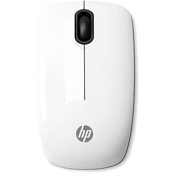 HP Wireless Mouse Z3200 White (E5J19AA#ABB)