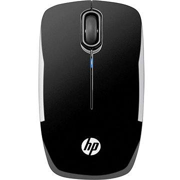 HP Wireless Mouse Z3200 Black (J0E44AA#ABB)