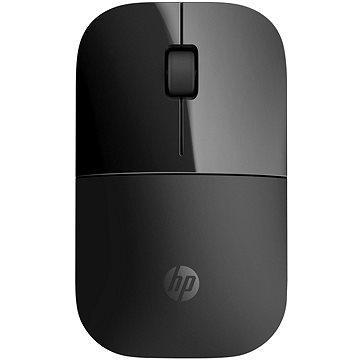 HP Wireless Mouse Z3700 Black Onyx (V0L79AA#ABB)