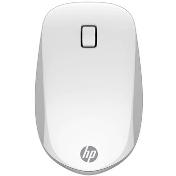 HP Bluetooth Wireless Mouse Z5000 White (E5C13AA#ABB)