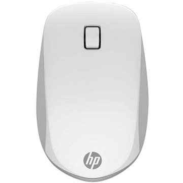 HP Bluetooth Wireless Mouse Z5000 Pike Silver (2HW67AA#ABB)