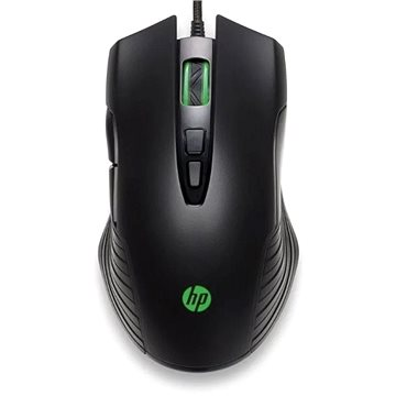 HP X220 Gaming Mouse (8DX48AA#ABB)