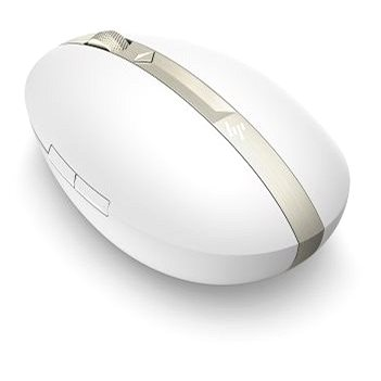 HP Spectre Rechargeable Mouse 700 Ceramic White (4YH33AA#ABB)