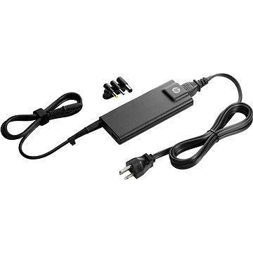 HP 90W Slim AC s USB EURO (G6H45AA#ABB)