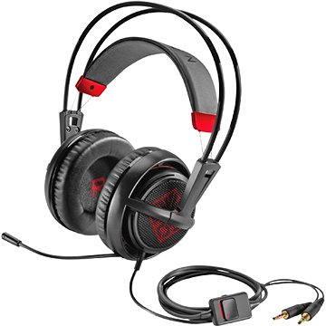 HP Omen Headset SteelSeries (X7Z95AA#ABB)