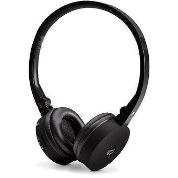 HP Wireless Stereo Headset H7000 Black (H6Z97AA#ABB)