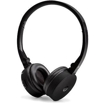 HP Wireless Stereo Headset H7000 Black (H6Z97AA#ABB)
