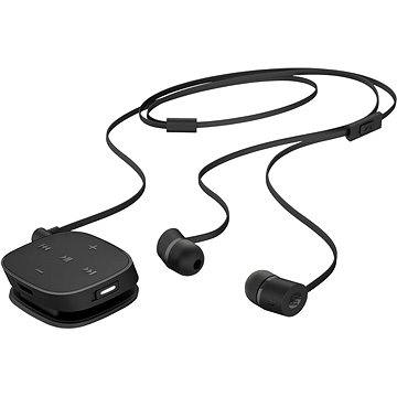 HP stereo Bluetooth Headset H5000 Graphite (J2X01AA#ABB)