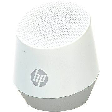 HP Mini portable speaker S4000 Pearl White (H5M96AA#ABB)