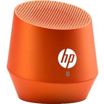 HP Wireless Mini Portable Speaker S6000 Orange (G3Q05AA#ABB)