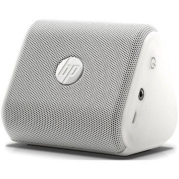 HP Roar Mini Bluetooth Speaker White (G1K47AA#ABB)