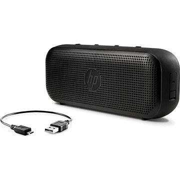 HP Bluetooth Speaker 400 Black (X0N08AA#ABB)