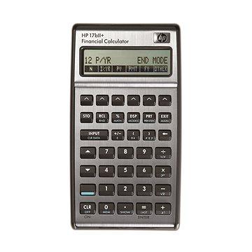 HP 17bll+ (F2234A)